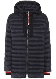 Moncler Benitoite quilted down jacket