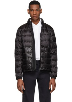 Moncler Black Down Aimar Jacket
