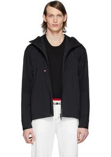 Moncler Black Down Godley Jacket