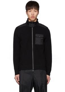 Moncler Black Fleece Jacket