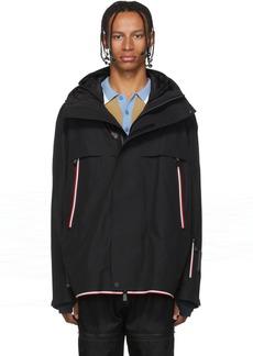 Moncler Black Miller Jacket