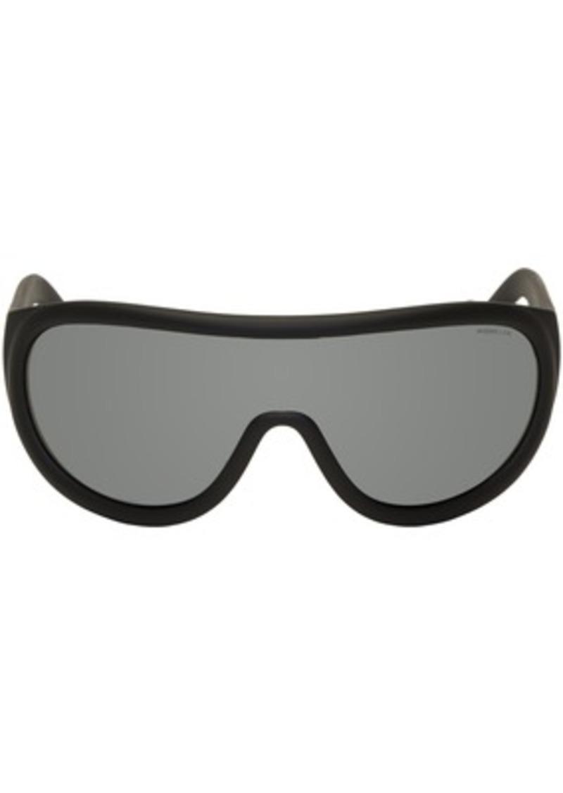 Moncler Black ML 0106 Sunglasses