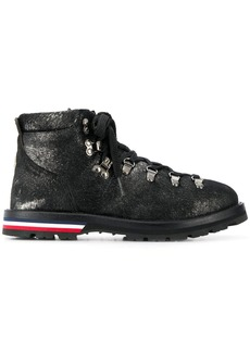 Moncler Blanche ankle boots