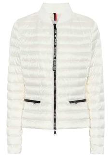 Moncler Blenca quilted down jacket