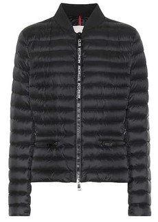 Moncler Blenca quilted down jacket