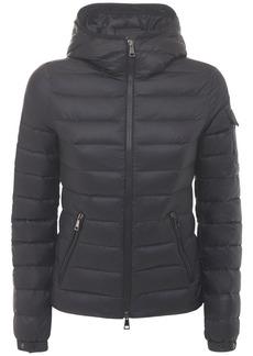 Moncler Bles Nylon Down Jacket