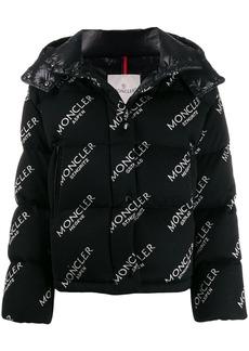 Moncler Caille logo jacket