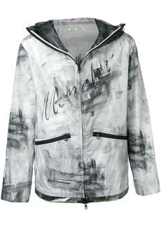 Moncler chardin lightweight jacket