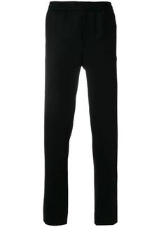 Moncler classic fit track pants