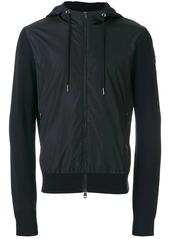 Moncler classic hooded sweatshirt