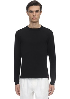 Moncler Cotton Sweater