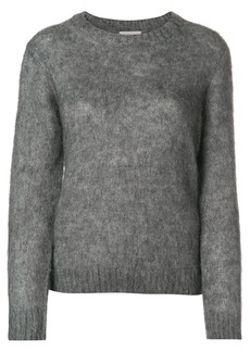 Moncler crew neck jumper