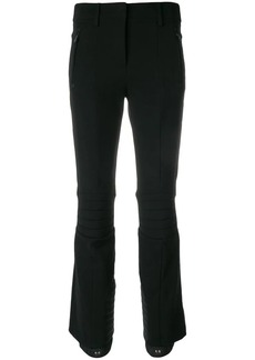 Moncler cropped trousers