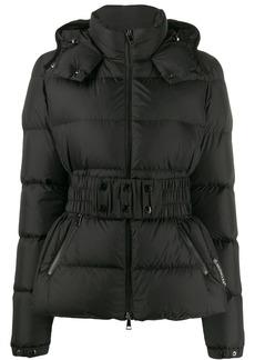 Moncler Don belted short jacket