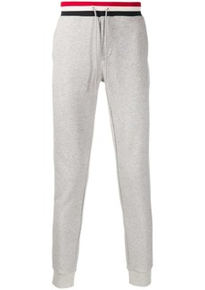 Moncler draw-string track pants