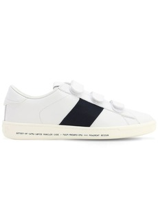Moncler Fragment Franz Leather Sneakers