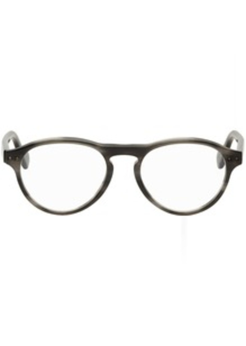 Moncler Grey ML 5022 Glasses