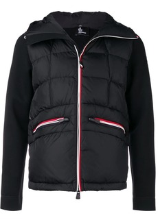 Moncler hooded cardigan