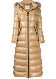 Moncler Hudson padded coat