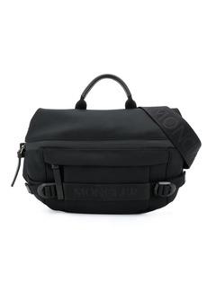 Moncler jacquard logo belt bag