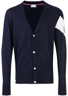 Moncler knitted cardigan