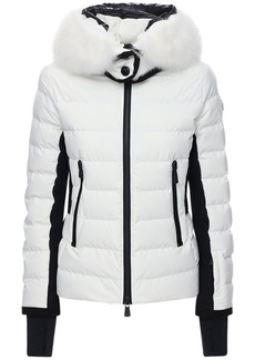 Lamoura Down Jacket