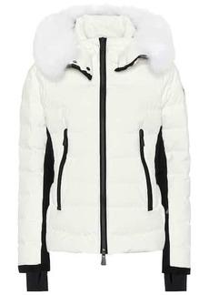 Moncler Lamoura down ski jacket