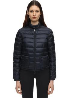 Moncler Lans Nylon Down Jacket
