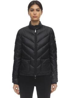 Moncler Lanx Light Down Jacket
