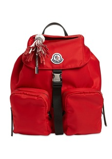 Moncler Large Dauphine Nylon Backpack