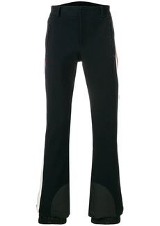 Moncler lateral stripes trousers