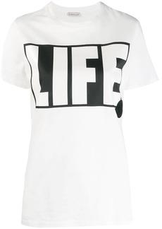 Moncler Life T-shirt