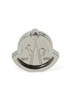 Moncler Logo Phone Ring