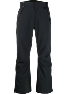 Moncler loose fit trousers