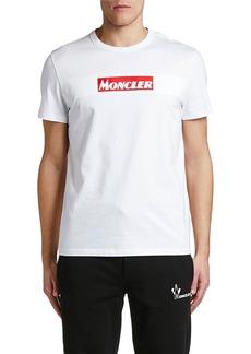 Moncler Men's Logo-Graphic T-Shirt
