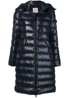 Moncler midi padded coat
