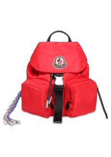Moncler Mini Dauphine Nylon Backpack