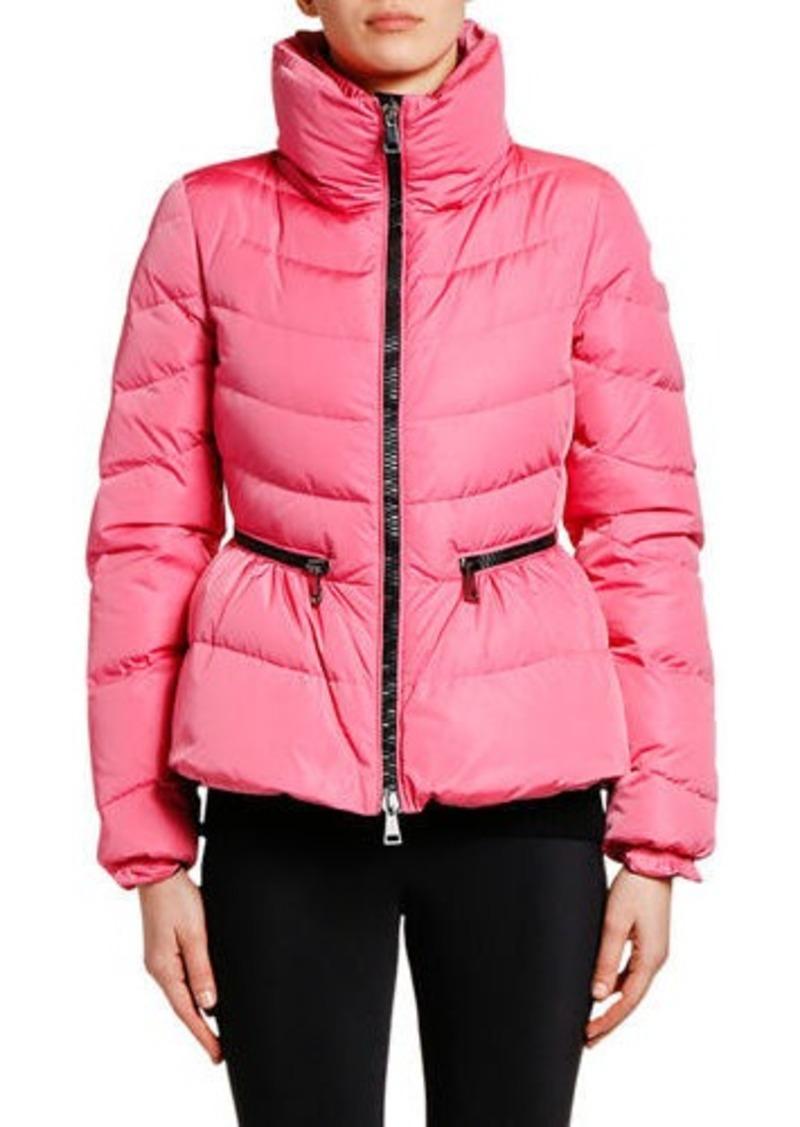 Moncler Miriel Semi-Fit Puffer Jacket