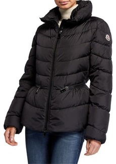 Moncler Miriel Semi-Fit Puffer Jacket