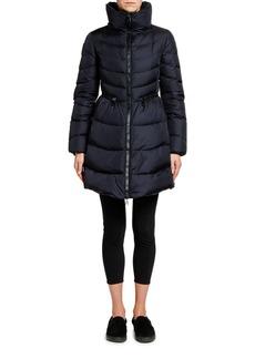 Moncler Mirielon A-Line Puffer Jacket