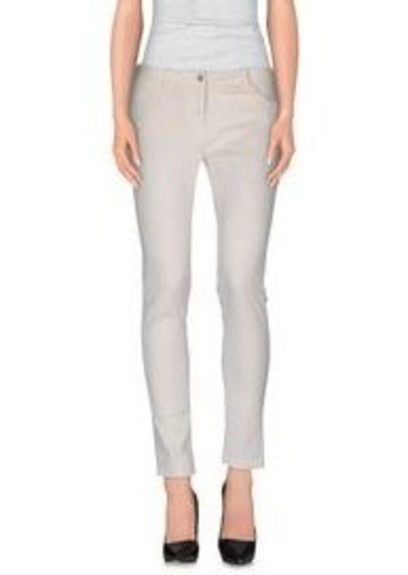 MONCLER - Casual pants