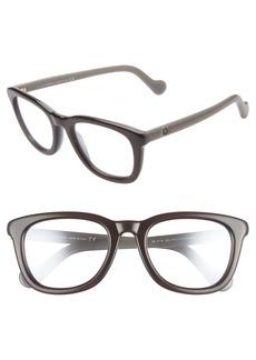 Moncler 54mm Sunglasses