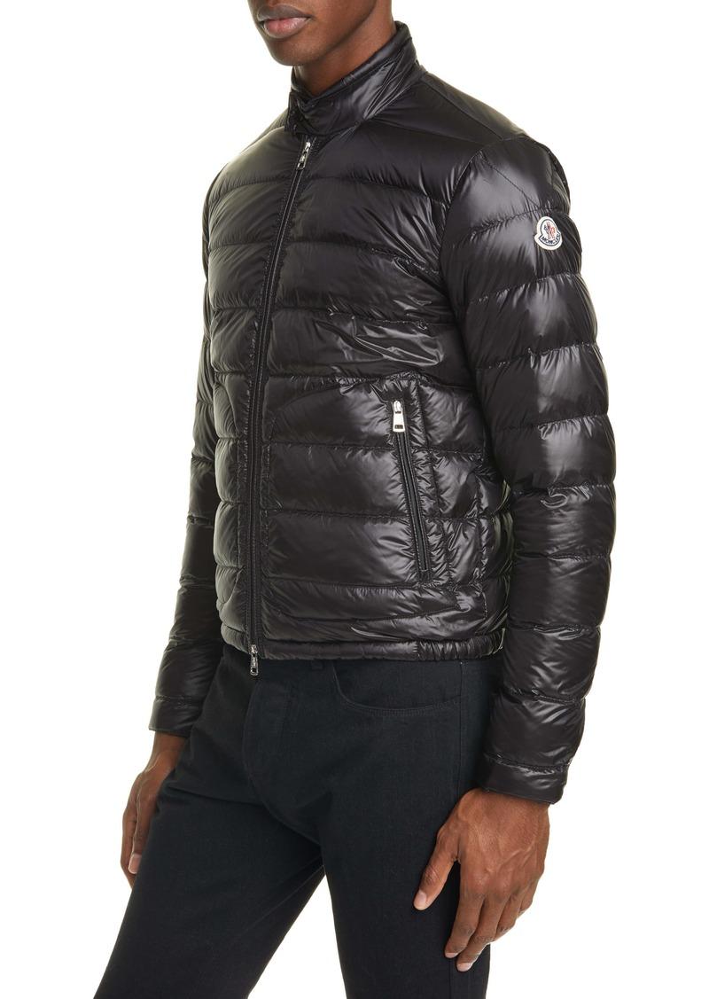 Moncler Acorus Down Puffer Jacket