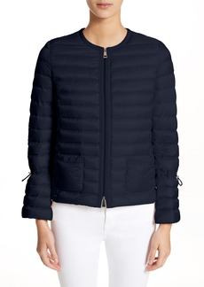 Moncler Almandin Quilted Puffer Jacket