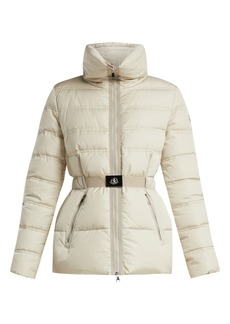Moncler Alouette lightweight down-filled jacket
