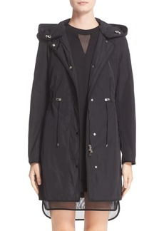 Moncler Anthemis Rain Coat