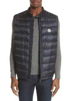 Moncler Arves Down Vest