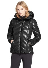Moncler 'Badete' Hooded Down Puffer Coat