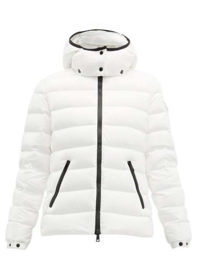 Moncler Bady quilted down jacket