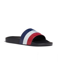 Moncler Basile Slide Sandal (Men)